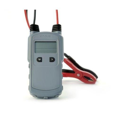 AA350 Тестер аккумуляторных батарей