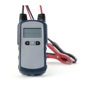 AA400 Тестер аккумуляторных батарей