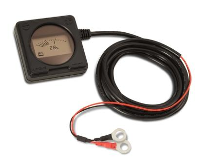 Монитор аккумулятора BatteryBug BB-SBM12-PS