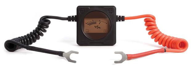 Акция на монитор аккумуляторных батарей Battery Bug