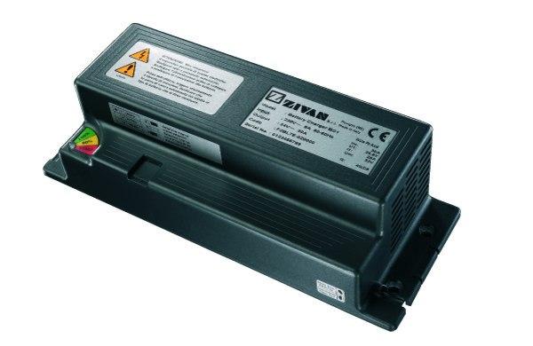 Зарядное устройство ZIVAN BC1 24В 30А