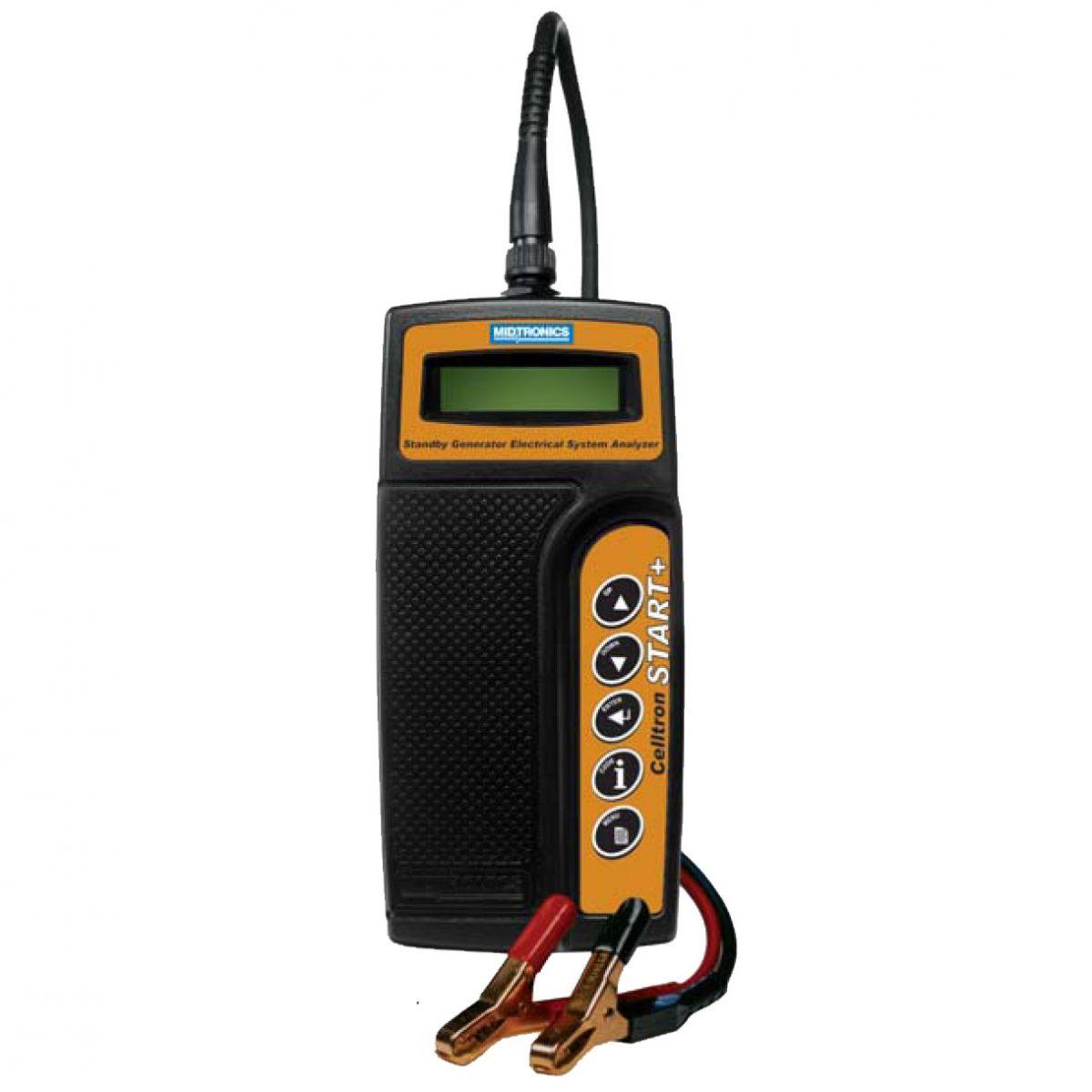 CTS-700 Тестер аккумуляторных батарей