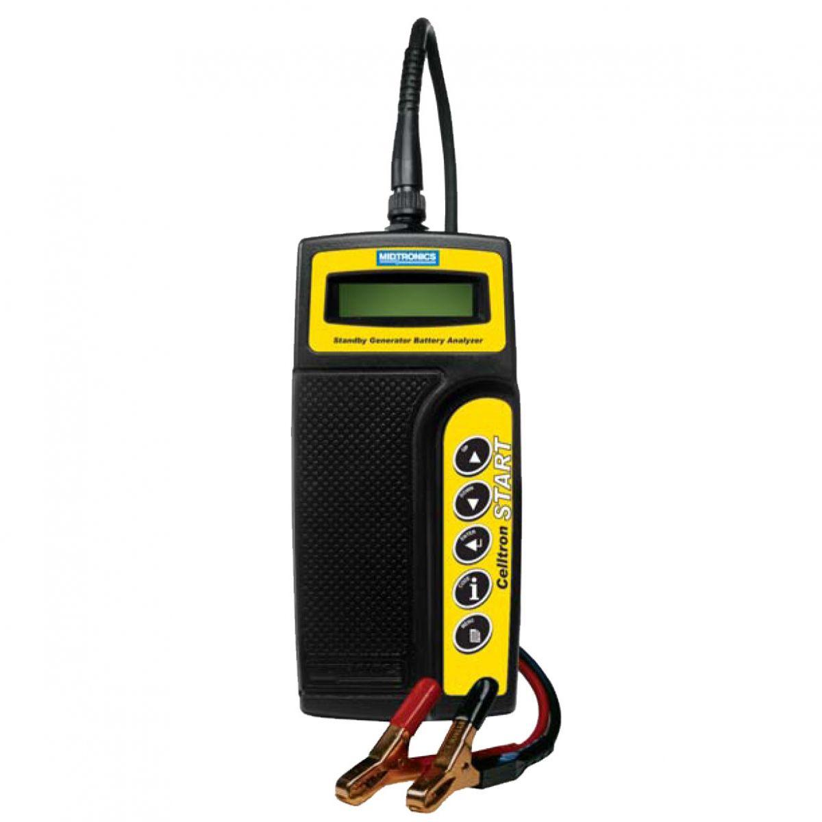 CTS-500 Тестер аккумуляторных батарей Midtronics
