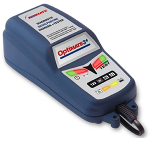 Зарядное устройство OptiMate 3+ TM150 BatteryService