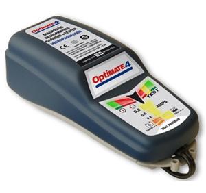 Зарядное устройство Optimate 4 DUAL PROGRAMM TM240