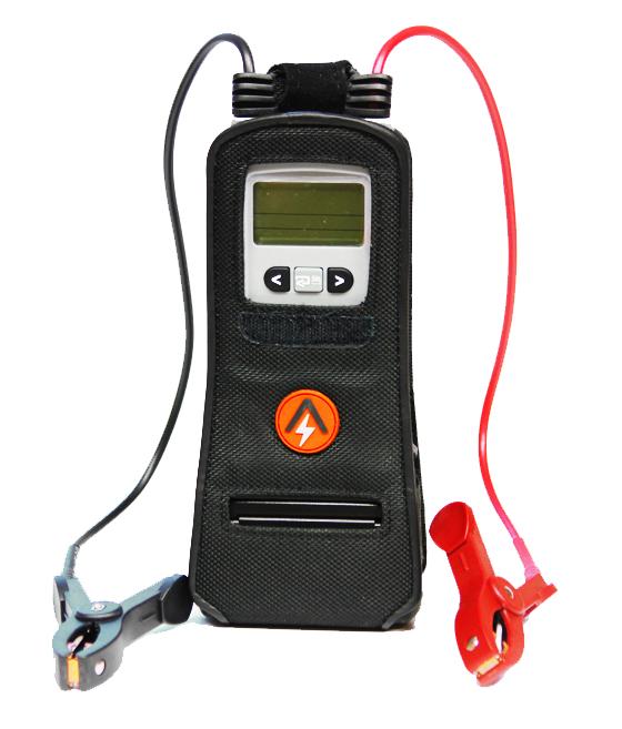 AA360-RP Тестер аккумуляторных батарей