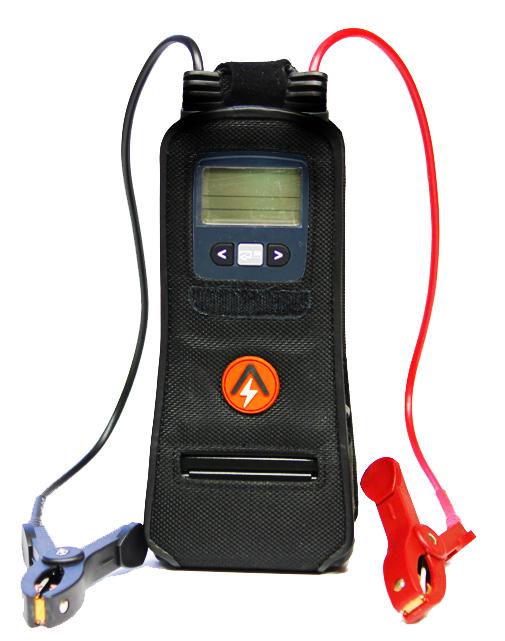 Тестер аккумуляторных батарей Argus Analyzers AA360-RP