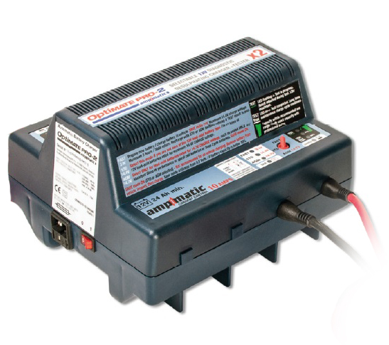 Зарядное устройство Optimate Pro 2 X 10A TS184
