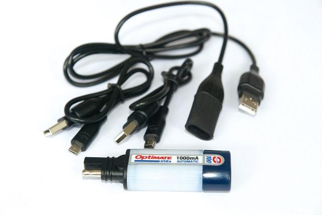 O100 — USB зарядное устройство