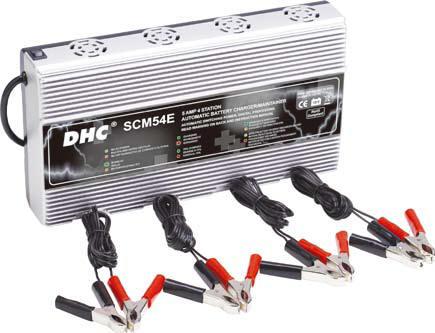 Зарядное устройство DHC SCM54E