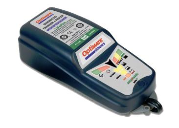 TM290 Зарядное устройство Optimate Lithium