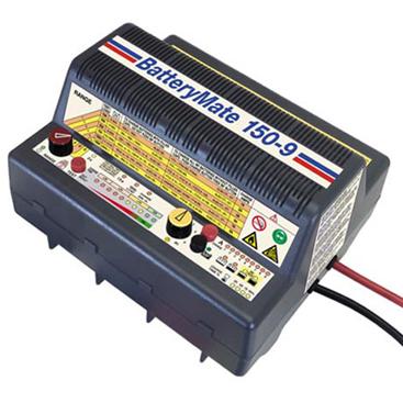 Зарядное устройство BatteryMate 150-9