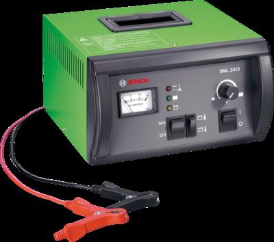 BML 2415 Зарядное устройство 12/24В без источника питания
