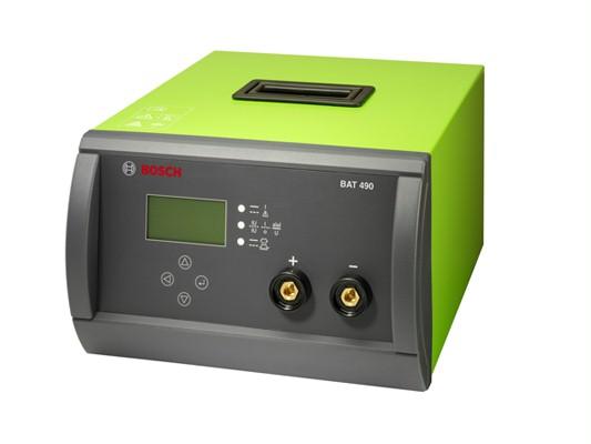 BAT490 Зарядное устройство 12/24В