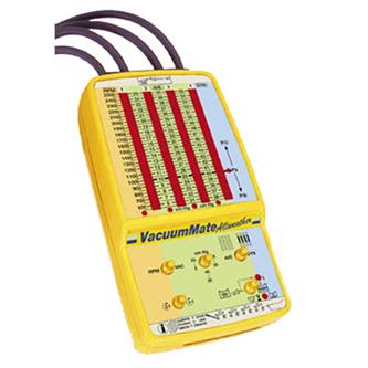 Синхронизатор VacuumMate Allweather