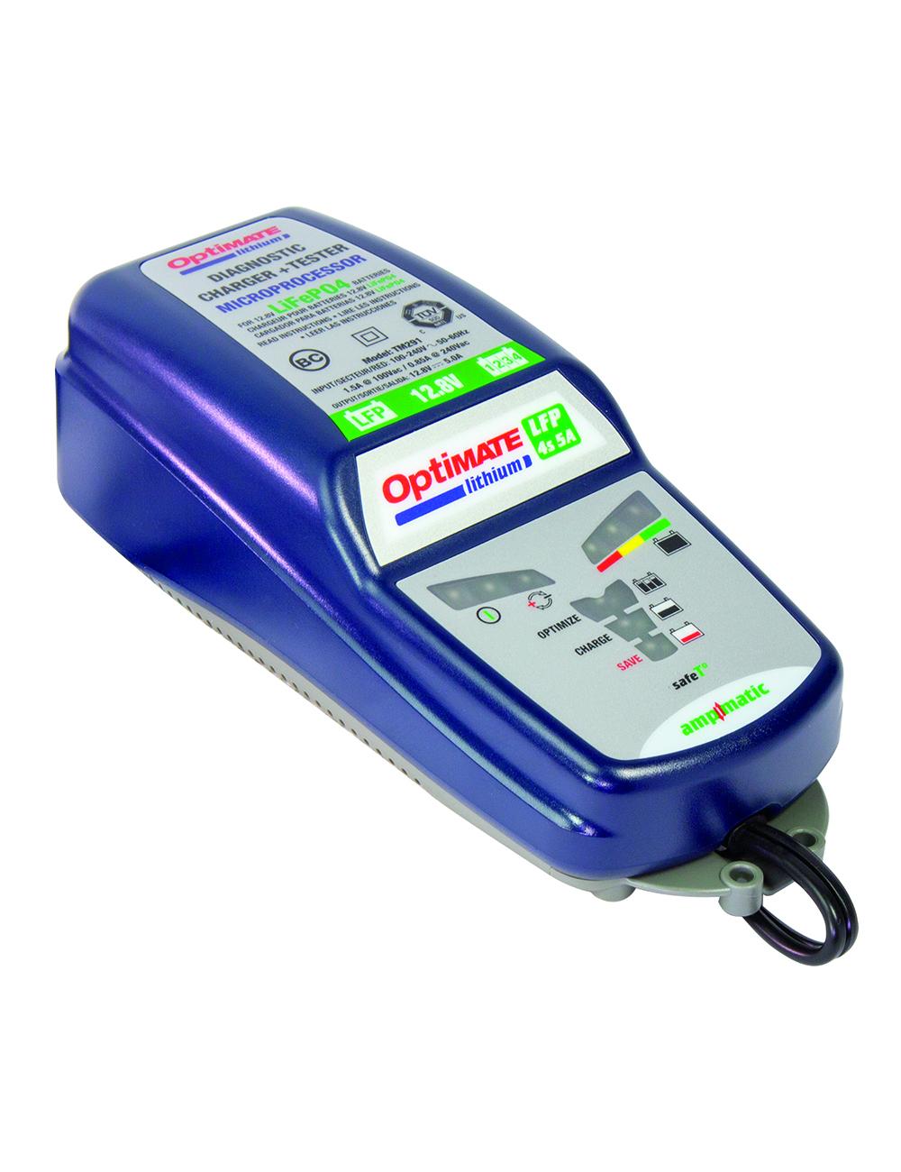 Литий-ионные аккумуляторные батареи: применение, обслуживание, зарядка. 💥 Li-Ion, LiFePo4, LiPo.