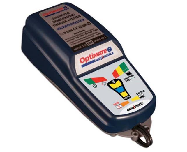 Зарядное устройство Optimate 6 TM180SAE