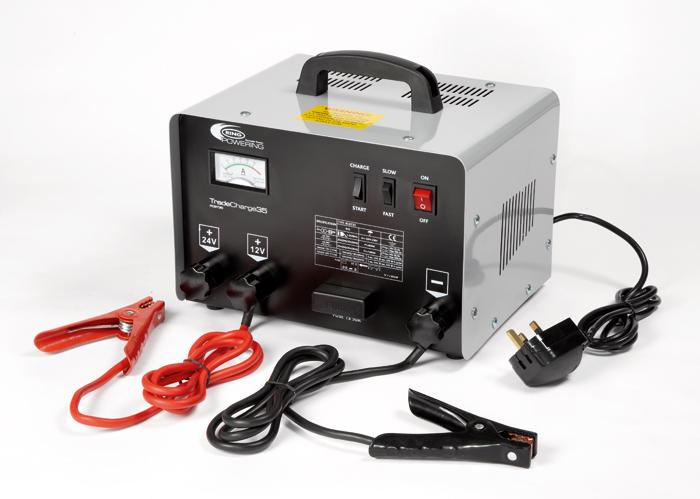 Пуско-зарядное устройство RING RCBT35