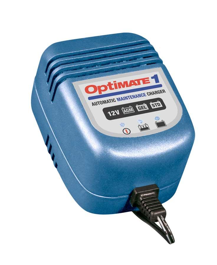 Зарядное устройство Optimate 1 TM88