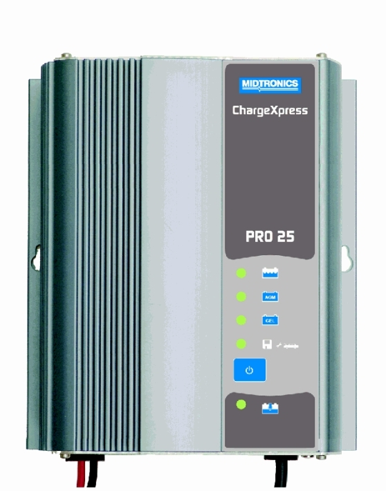 Зарядное устройство Midtronics CX PRO 25