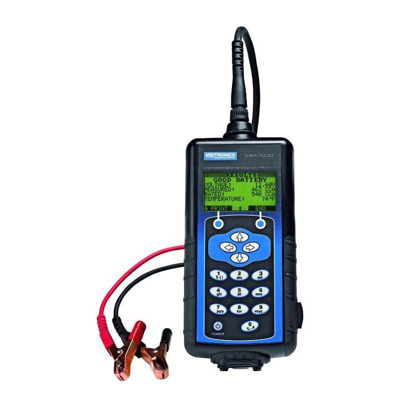 Как проверить заряд и емкость автомобильного аккумулятора? ✔️