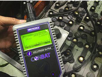 batterytest - Тренинги по тестированию аккумуляторных батарей 🏫