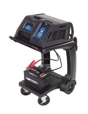 Зарядно-диагностическое устройство GRX-3000