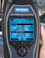 Midtronics CAD-5000, 5200, 5500 Celltron Advantage