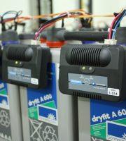 Система мониторинга стационарных аккумуляторных батарей CellGuard System