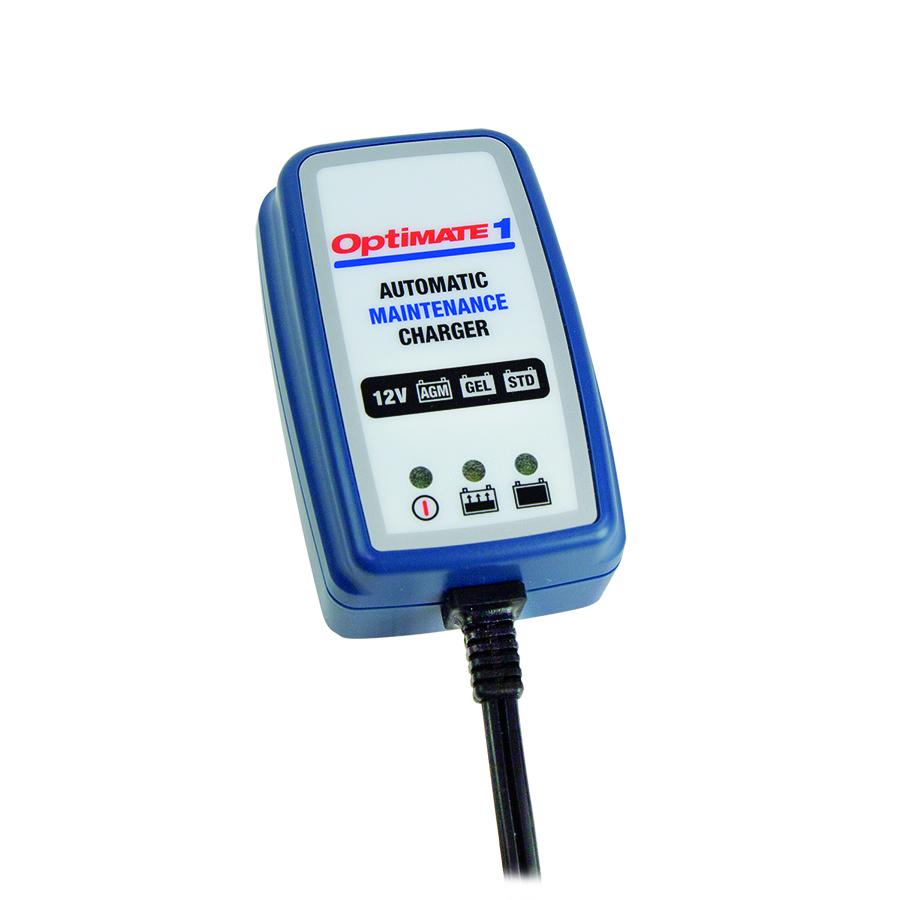 Зарядное устройство Optimate 1 TM400