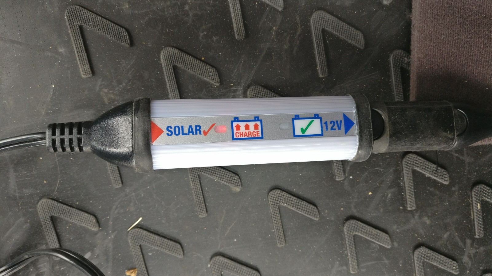 5 - Optimate Solar: описание и фотоотчёт об установке