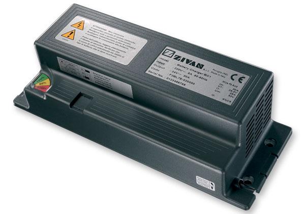 Зарядное устройство Zivan BC1 (серия)