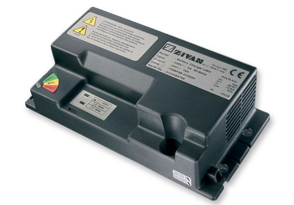 Зарядное устройство UBC (серия) Zivan