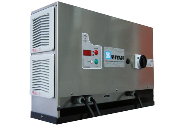 Зарядные устройства Zivan BG9 — Box Generation IP54 (серия)