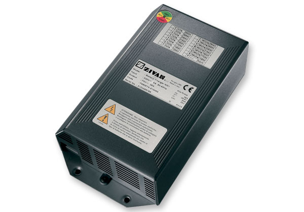 Зарядное устройство NG1 Zivan для тяговый аккумулятор