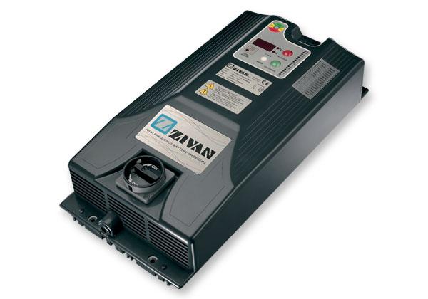 Зарядное устройство зарядное устройство NG9 для складской техники