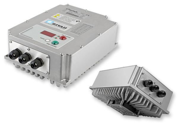 Зарядное устройство SG3 (серия) Zivan