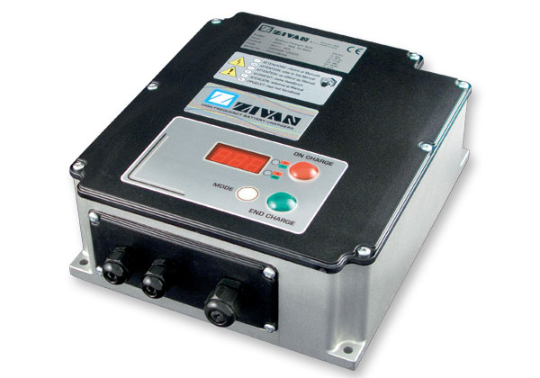 SG6 Зарядное устройство для тяговых аккумуляторов