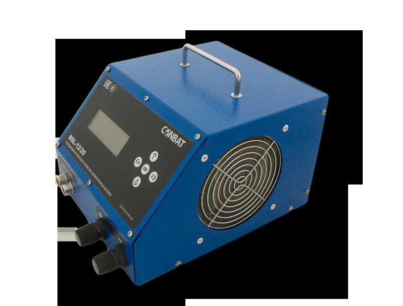 разрядное устройство bsl-12 20