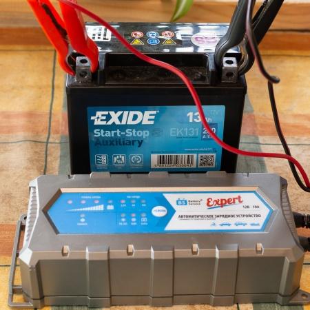 kak pravilno zaryazat akkumulyator 1 450x450 - Новый аккумулятор нужно заряжать ⚡