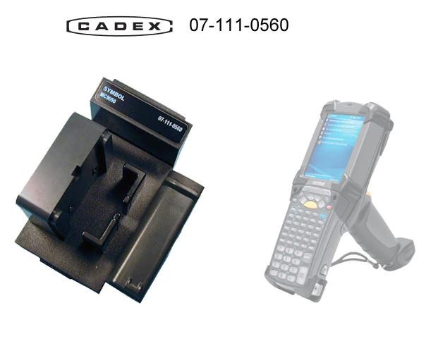 Адаптер Cadex для Symbol MC9060, MC9090
