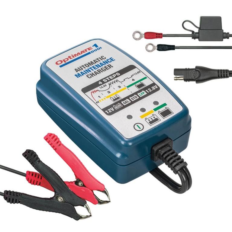 OptiMate 1 DUO TM409 5 768x768 - Как заряжать LiFePO4 аккумуляторы