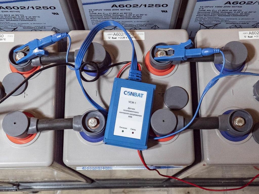 DSC03451 1024x768 - CONBAT: разрядно-диагностическое оборудование